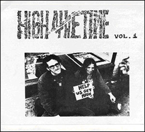 HIGH ALL THE TIME VOL 1