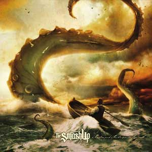 THE SEA AND THE SERPENTS BENEATH