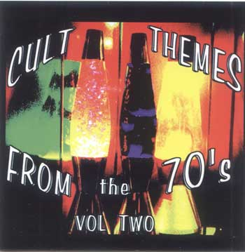 CULT THEMES FROM THE SEVENTIES VOL. 2
