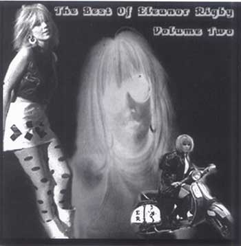 BEST OF ELEANOR RIGBY VOLUME 2 CD