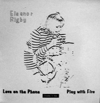 PLAY WITH FIRE / LOVE ON THE PHONE
