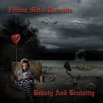 BEAUTY AND BRUTALITY
