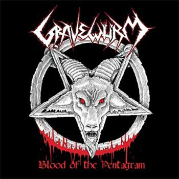 BLOOD OF THE PENTAGRAM