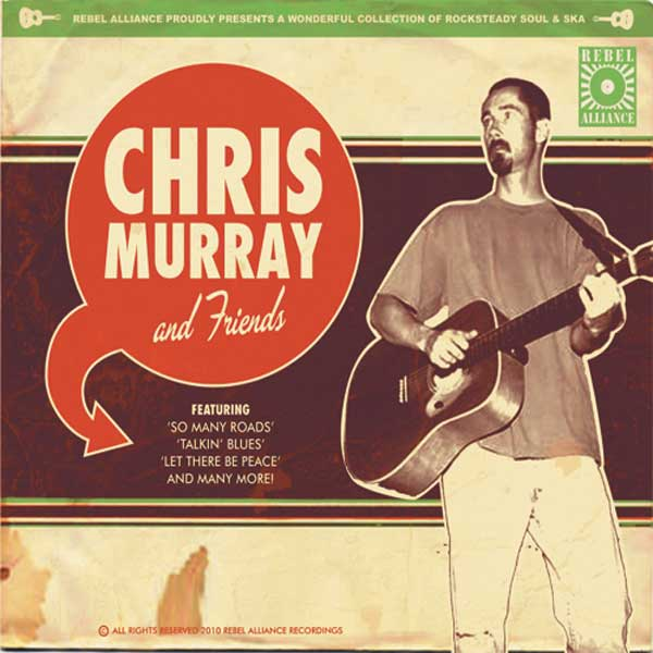 CHRIS MURRAY AND FRIENDS