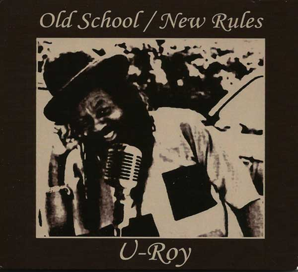 OLD SCHOOL NEW RULES cd