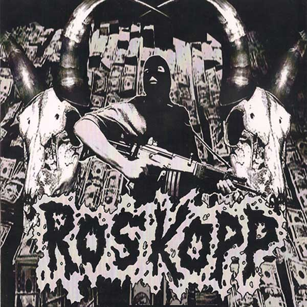 ROSKOPP / DOUBLED OVER