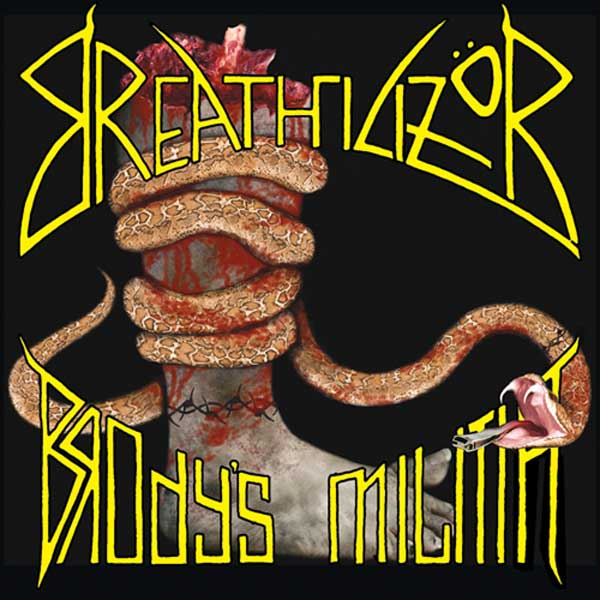 BRODYS / BREATHILIZOR SPLIT