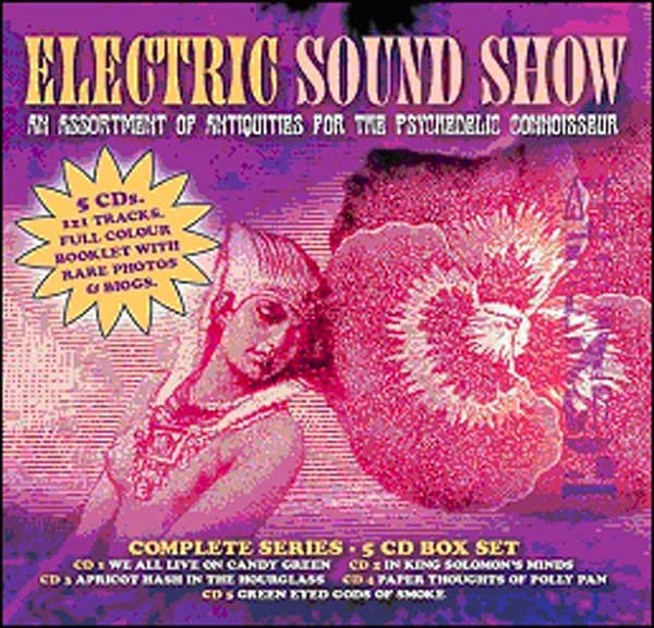 ELECTRIC SOUND SHOW
