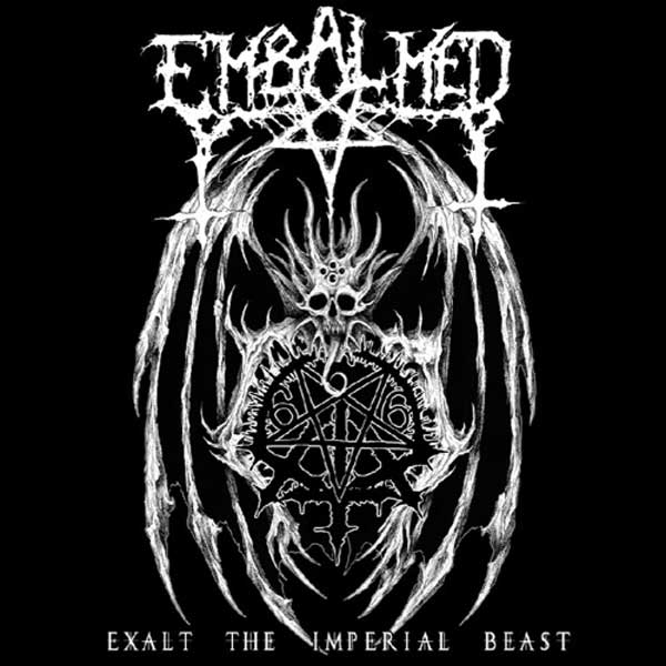 EXALT THE IMPERIAL BEAST