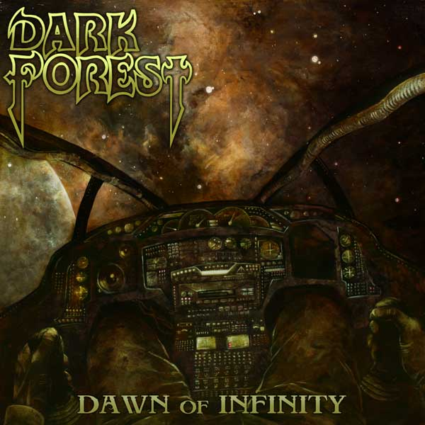 DAWN OF INFINITY LP