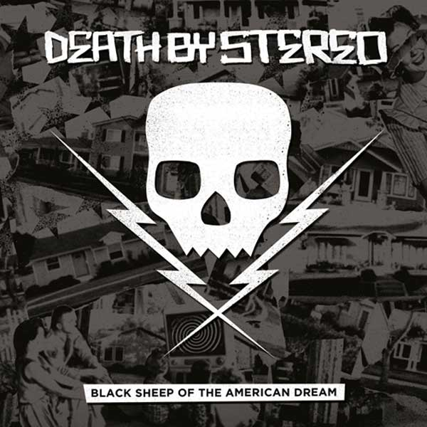 BLACK SHEEP OF THE AMERICAN DREAM - LP