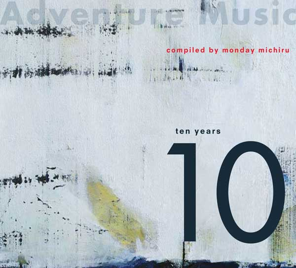TEN YEARS 3CD