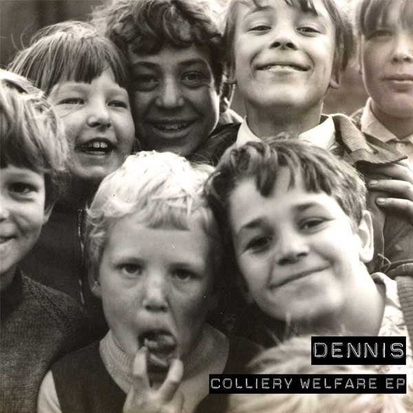 COLLIERY WELFARE EP