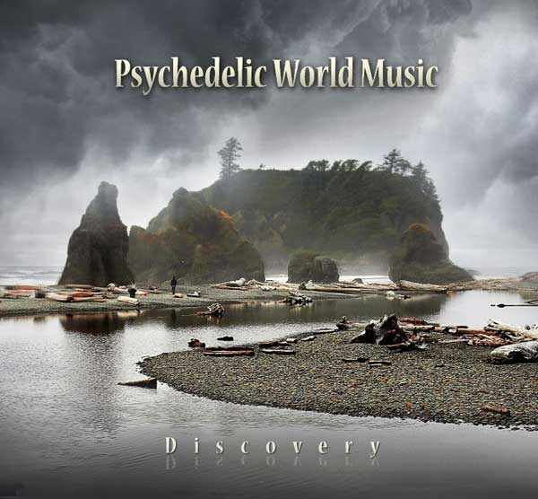 PSYCHEDELIC WORLD MUSIC