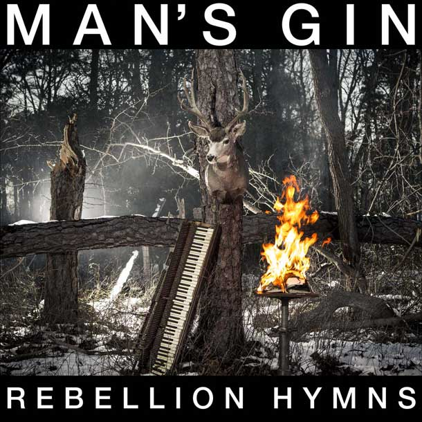 REBELLION HYMNS
