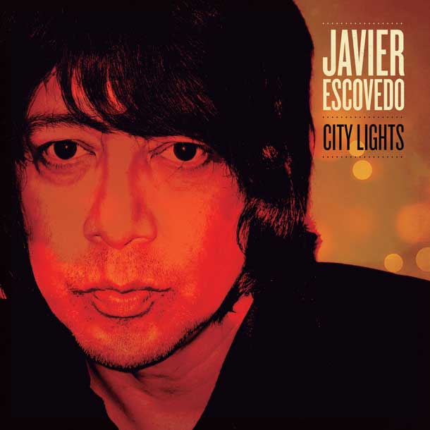 CITY LIGHTS - LP