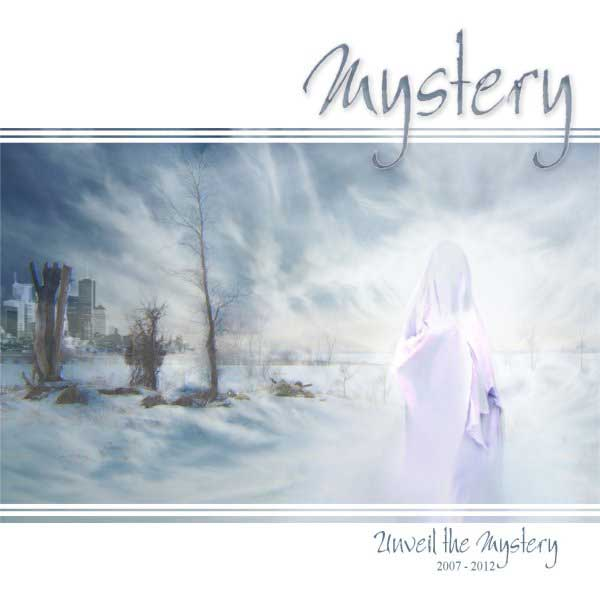UNVEIL THE MYSTERY 2007-2012