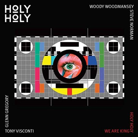 WE ARE KING / HOLY HOLY