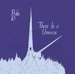 THERE IS A UNIVERSE - LP
