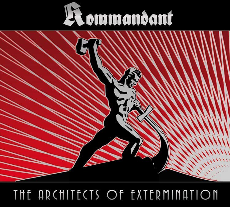 THE ARCHITECTS OF EXTERMINATION