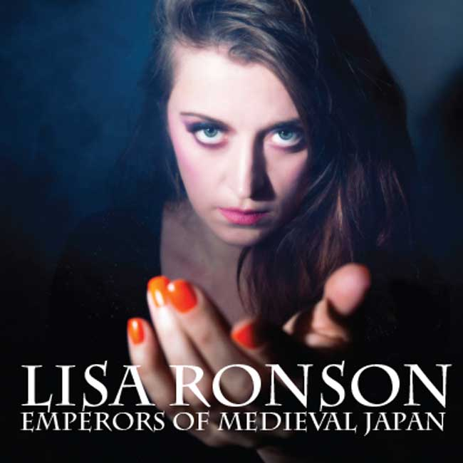 EMPERORS OF MEDIEVAL JAPAN - LP