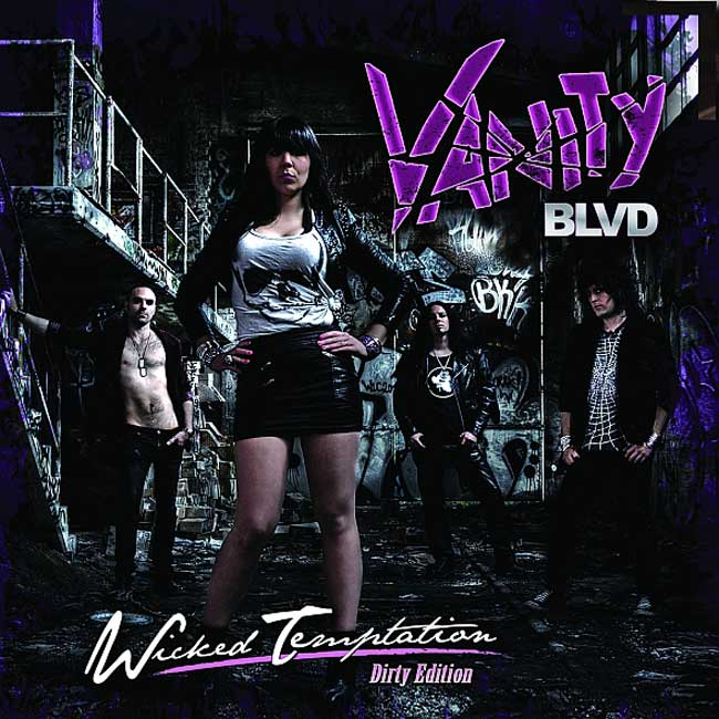 WICKED TEMPTATION - DIRTY EDITION