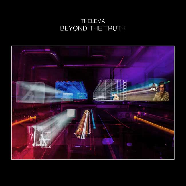 BEYOND THE TRUTH - NETWORK TRIBUTE