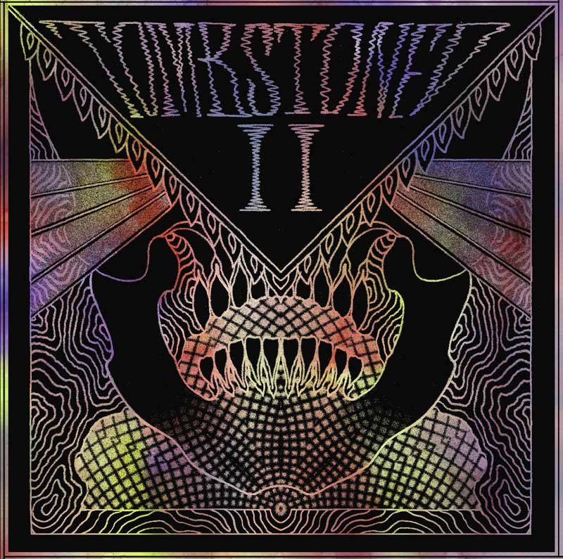 TOMBSTONED 11 - LP