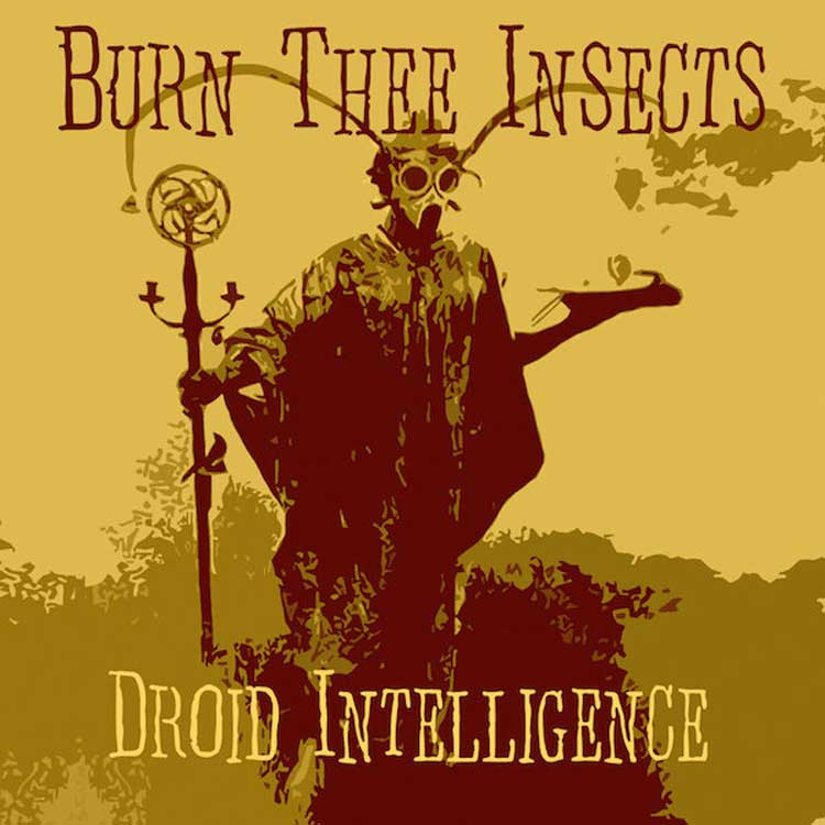 DROID INTELLIGENCE - LP