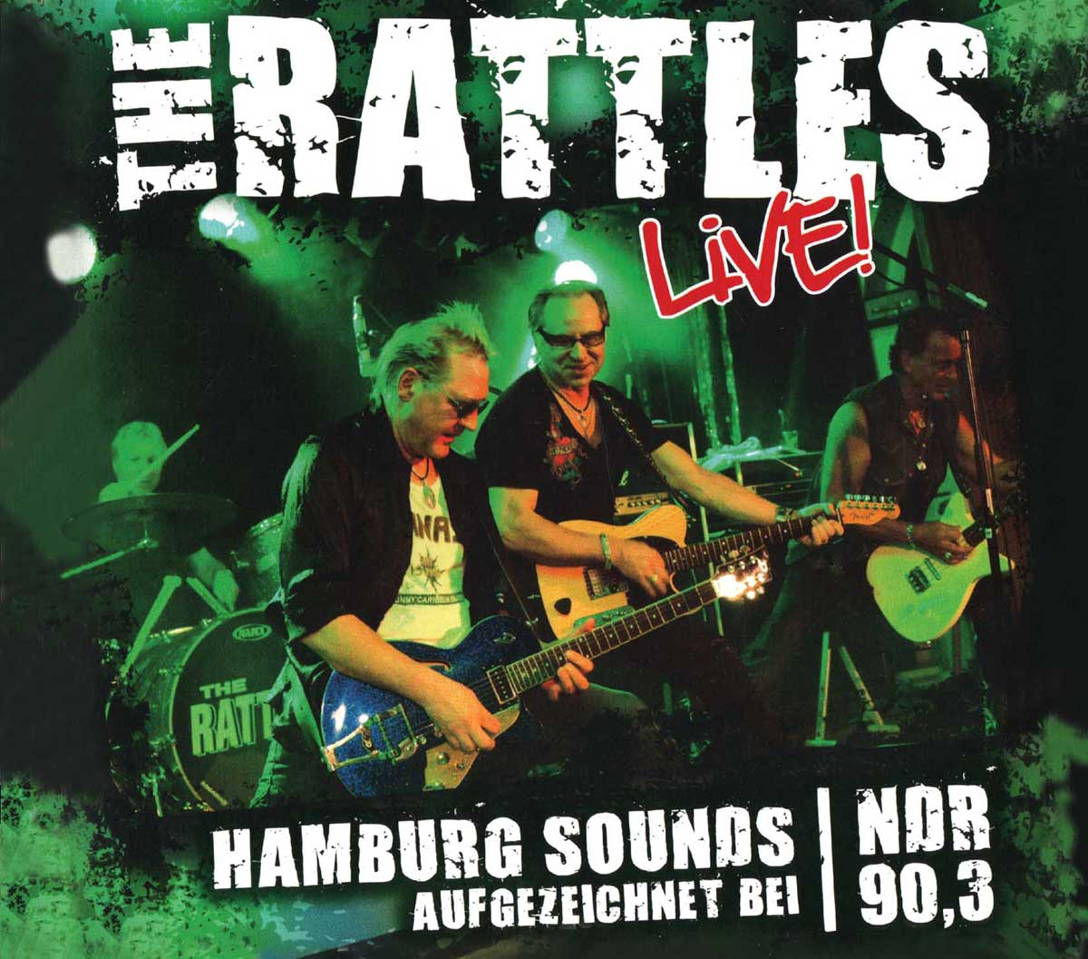 Hamburg Sounds Live