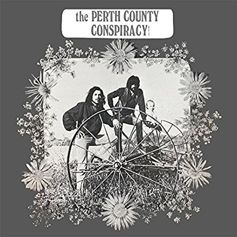 THE PERTH COUNTY CONSPIRACY