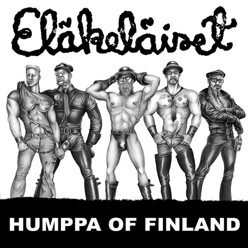 Humppa Of Finland
