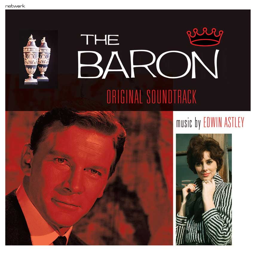 THE BARON OST