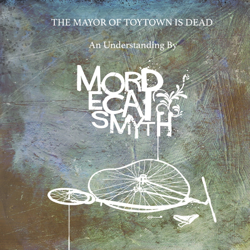 The Mayor of Toytown is Dead (Vinyl)