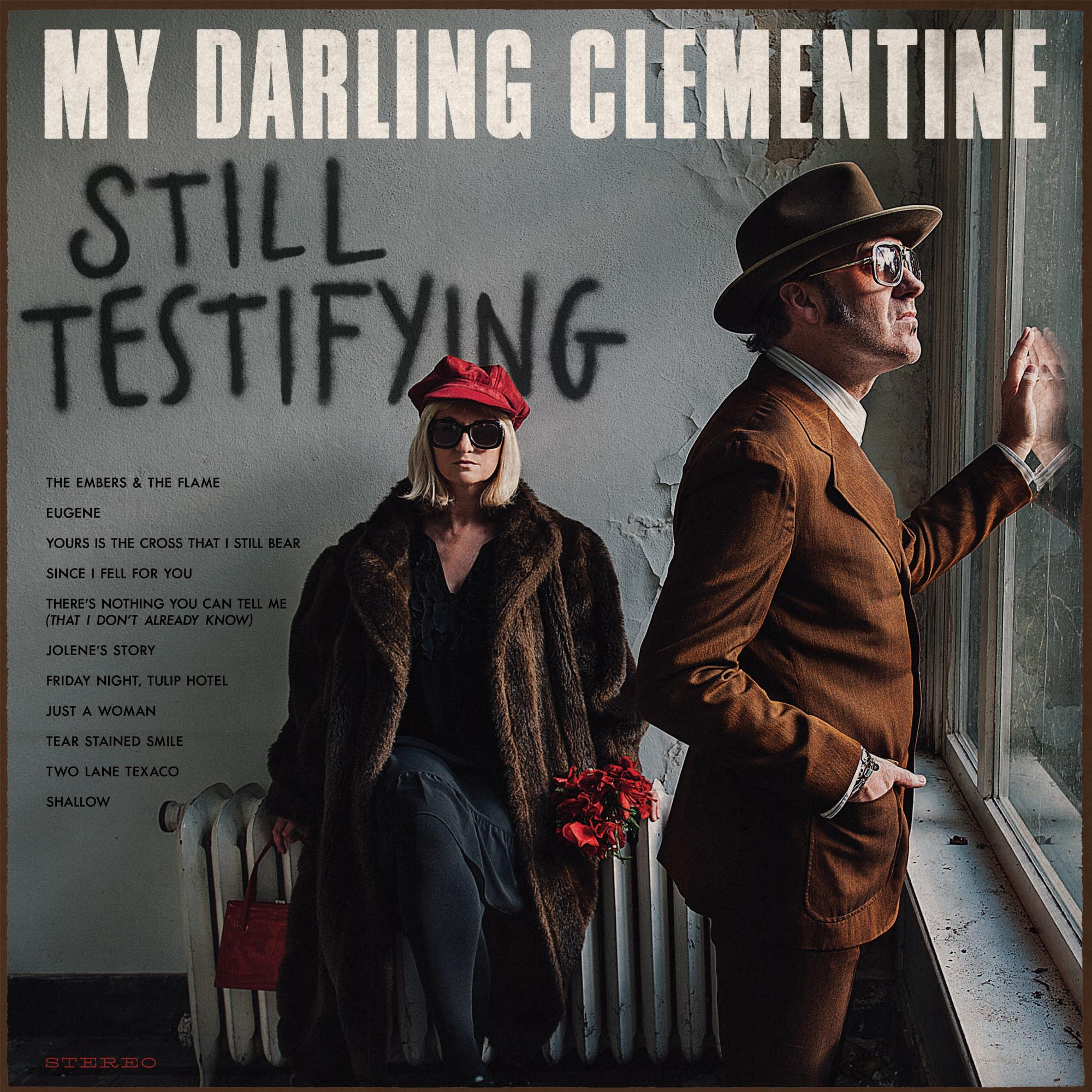 Still Testifying [VINYL]