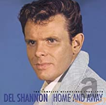 HOME AND AWAY 1960 - 196-70 THE COMPLETE RECORDINGS