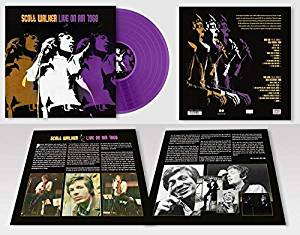 LIVE ON AIR 1968 (PURPLE VINYL)