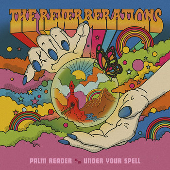PALM READER/UNDER YOUR SPELL