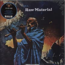 RAW MATERIAL (limited)