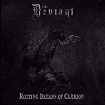 ROTTING DREAMS OF CARRION (GREY VINYL - LIMITED)