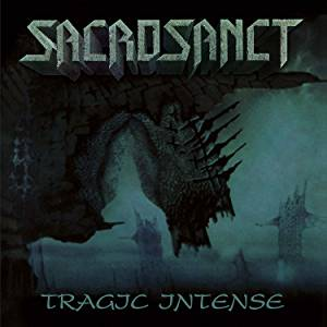 TRAGIC INTENSE (BLUE VINYL)