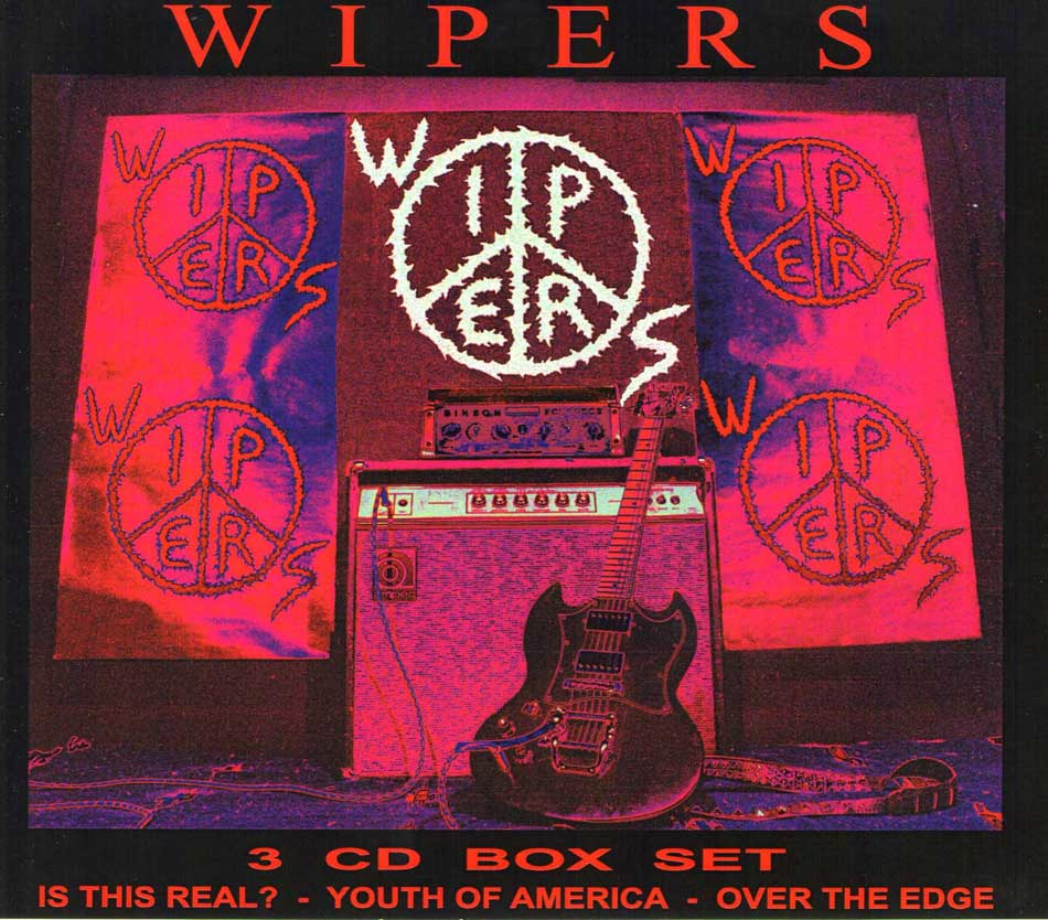 Wiper Box Set