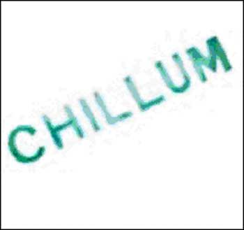 CHILLUM LP
