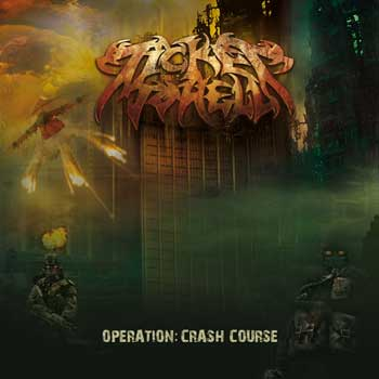 OPERATION: CRASH COURSE