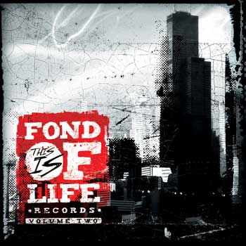 THIS IS FOND OF LIFE RECORDS VOL 2