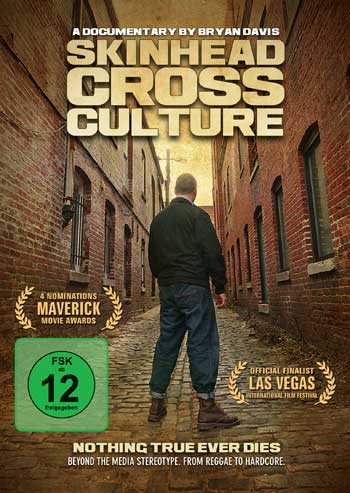 SKINHEAD CROSS CULTURE