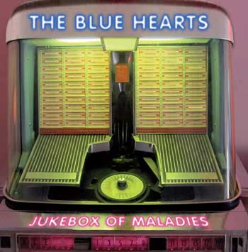 JUKEBOX OF MALADIES