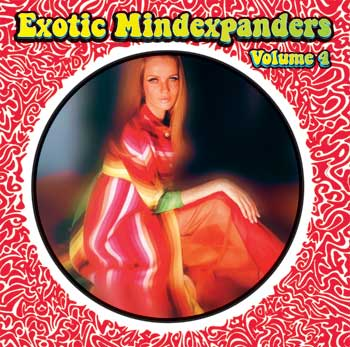 EXOTIC MIND EXPANDERS VOL 4