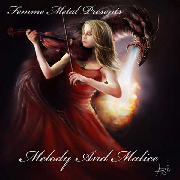 MELODY AND MALICE