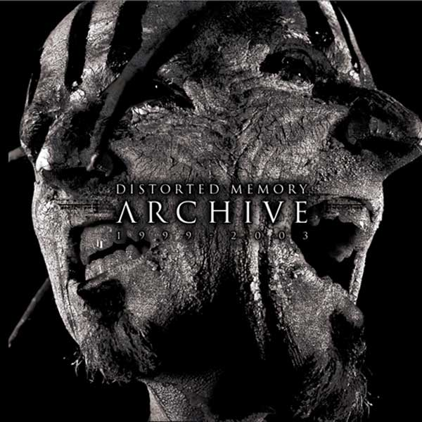 ARCHIVE / HAND OF GOD